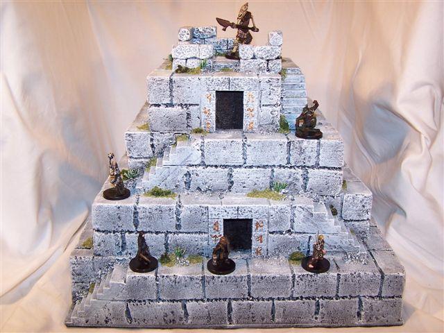 Ziggurat Of Doom
