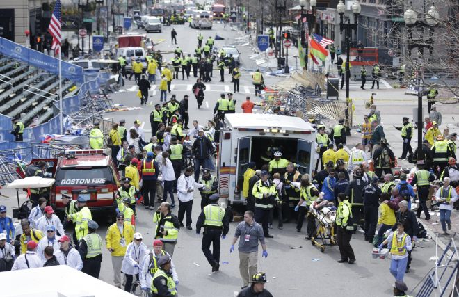 Boston Marathon Explosion2