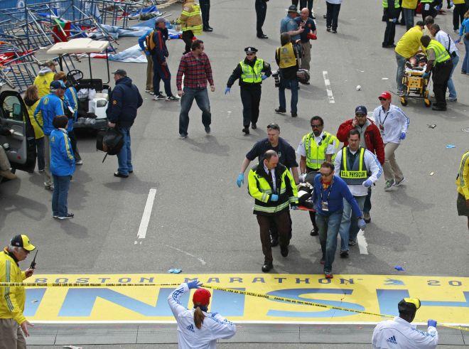 Boston Marathon Explosion4