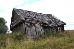 Старый дом DSC_0240
