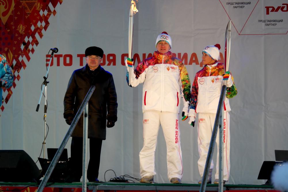 Эстафета Олимпийского огня в Уфе SAM_5308