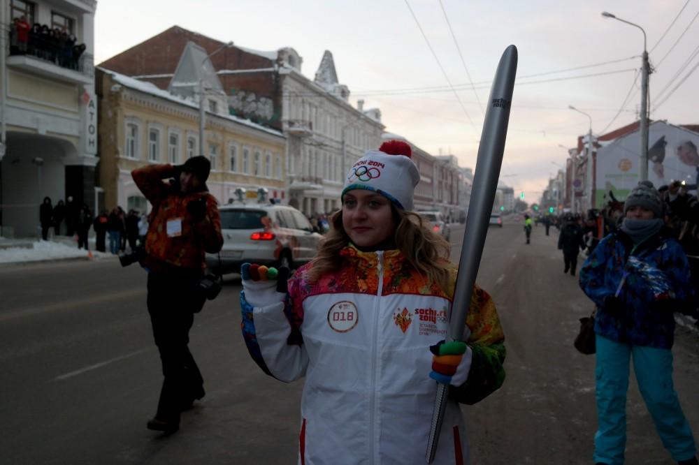 Эстафета Олимпийского огня в Уфе SAM_5106