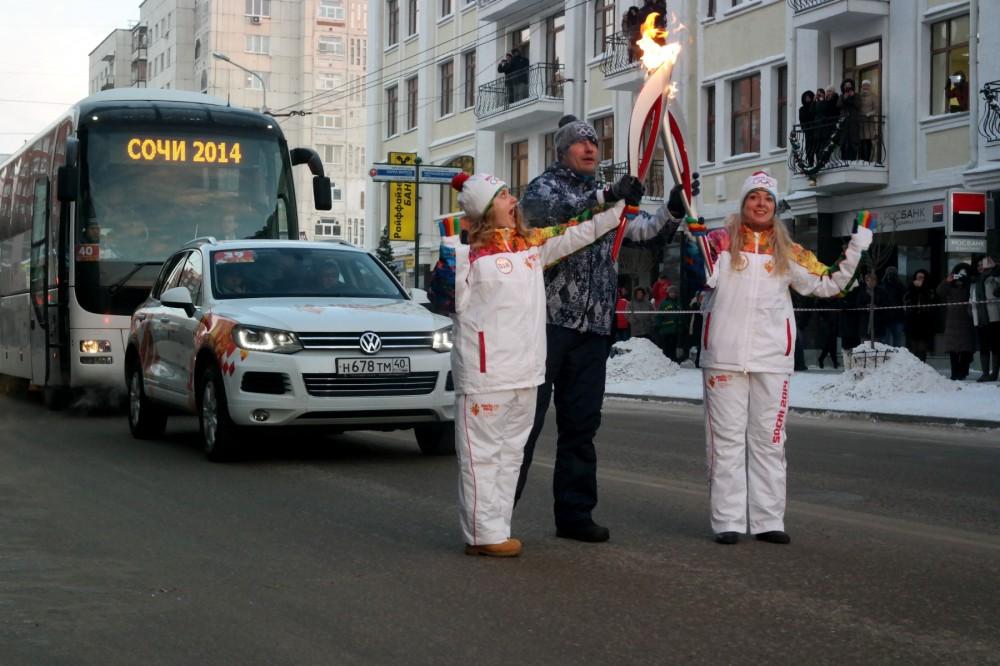 Эстафета Олимпийского огня в Уфе SAM_5111