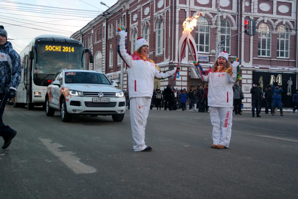 Эстафета Олимпийского огня в Уфе SAM_5133