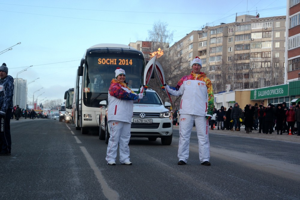 Эстафета Олимпийского огня в Уфе SAM_5205