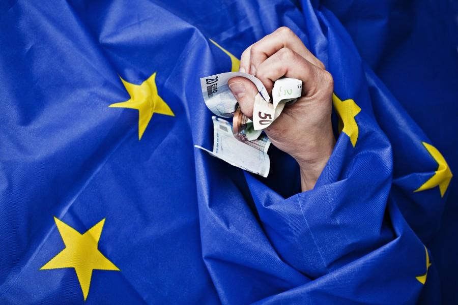 Symbolfoto-Eurokrise