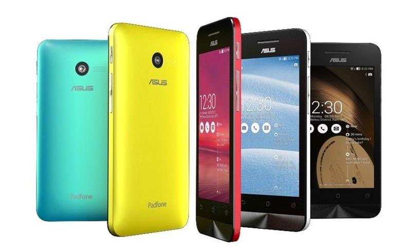 Смартфоны-ASUS-Zenfone