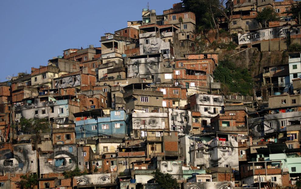 трущобные районы мира картинки с названием стран несмотря