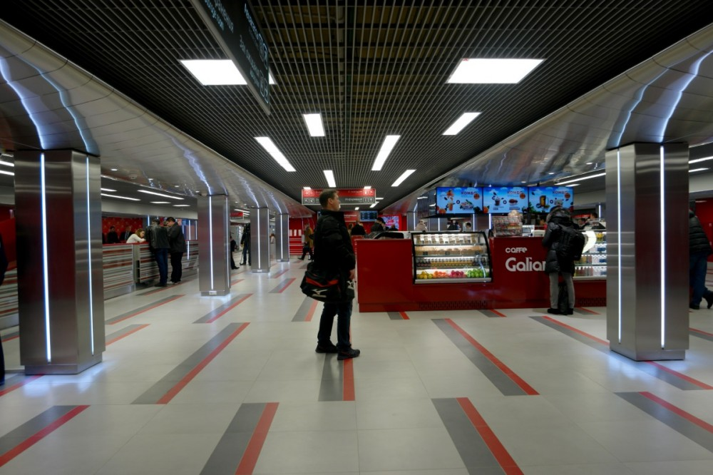 Московский аэропорт Домодедово Авиакомпании