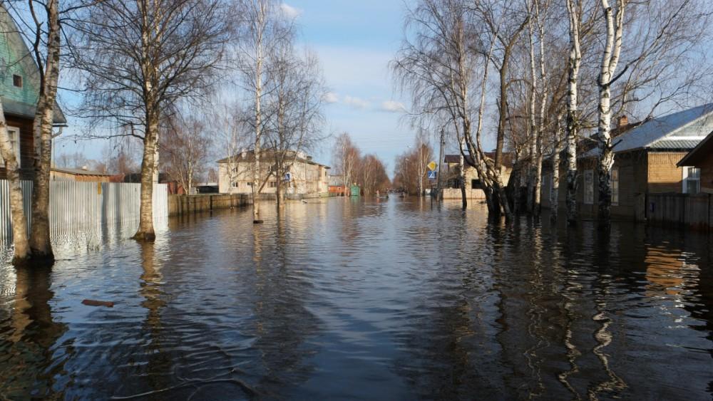 метеороолог наводнение в великом устюге фото поздравляю