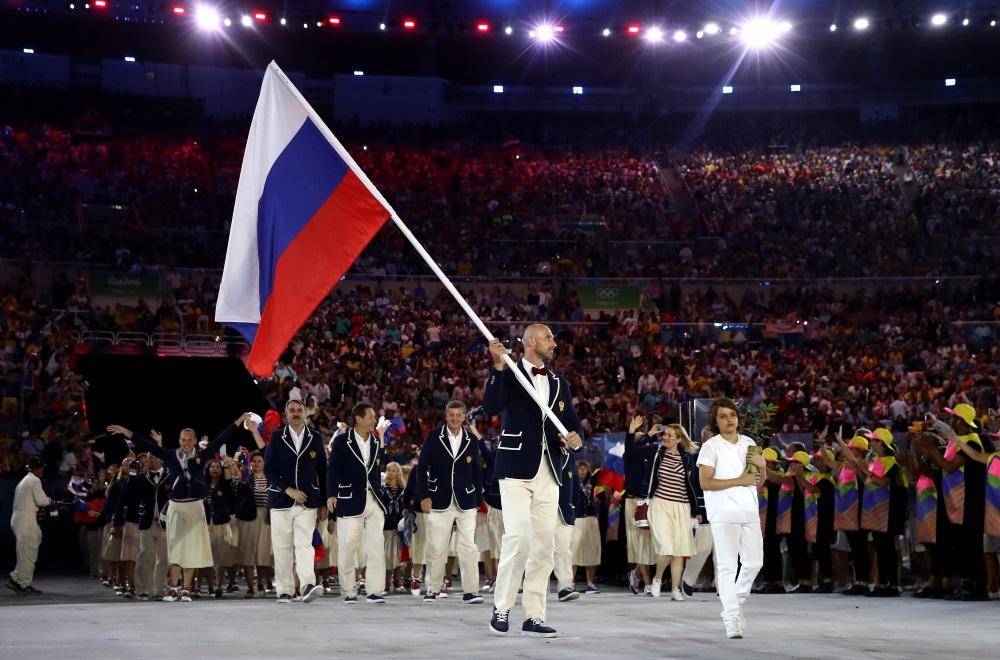 Олимпиада в Рио. Триумф или провал?