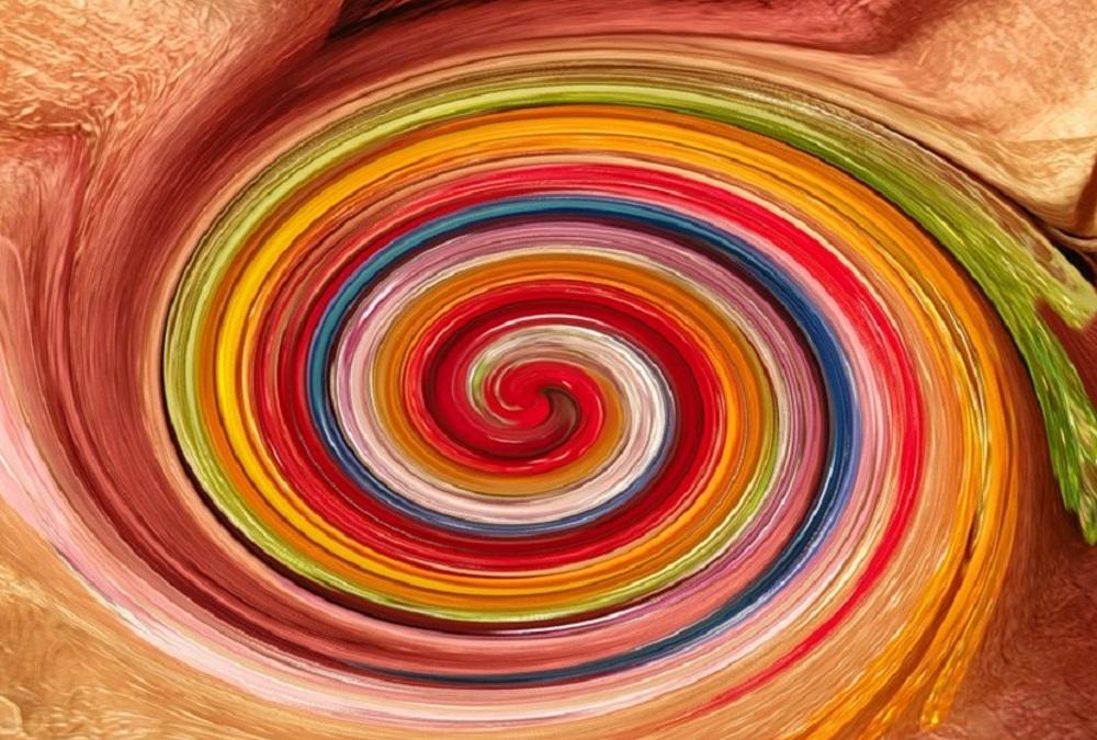 системы картинка круговорот цветов именно индивидуальность делает