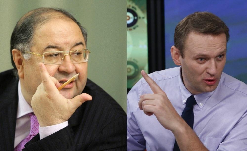 Почему Навальный не прав