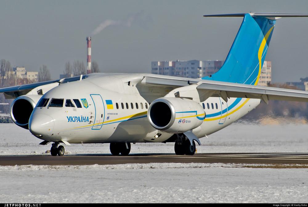 Крушении Ан-148. Виновата Украина?