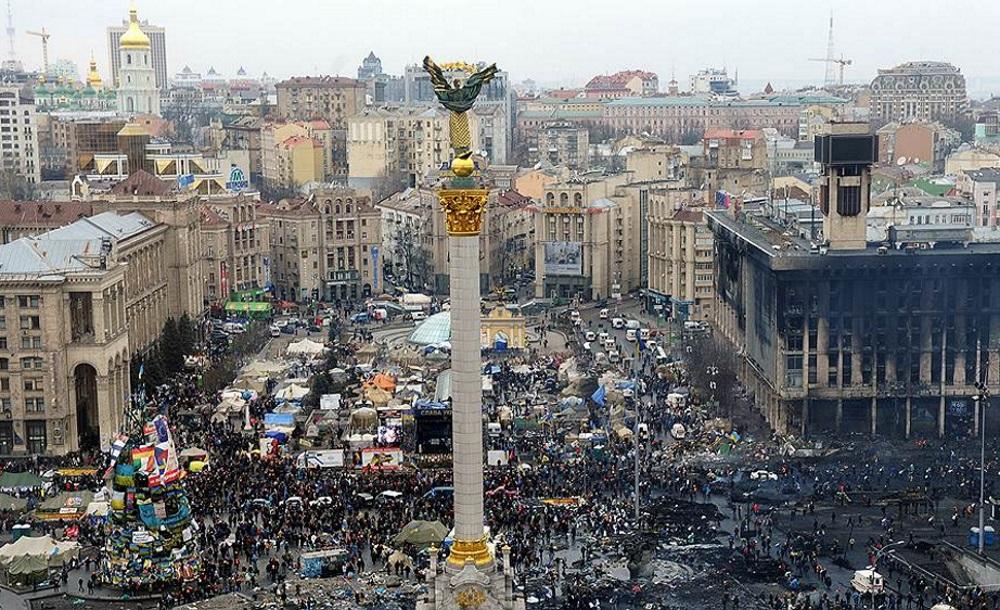 4 года после Майдана. Донбасс и Одесса, простите нас, мы не ведали, что творим