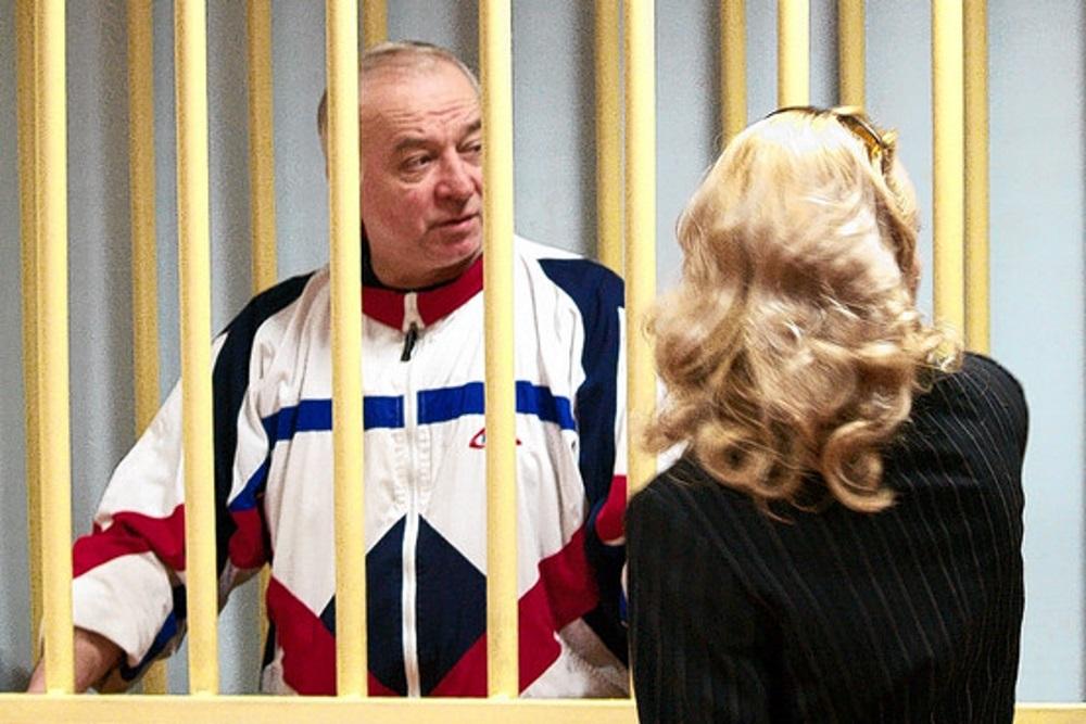 Зачем Путин отравил Скрипаля?
