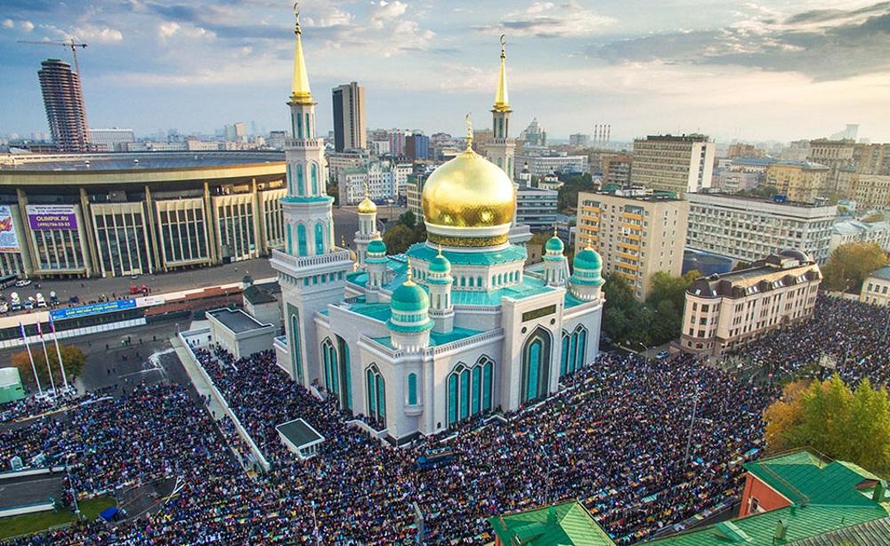 Россияне закончатся к 2050 году?