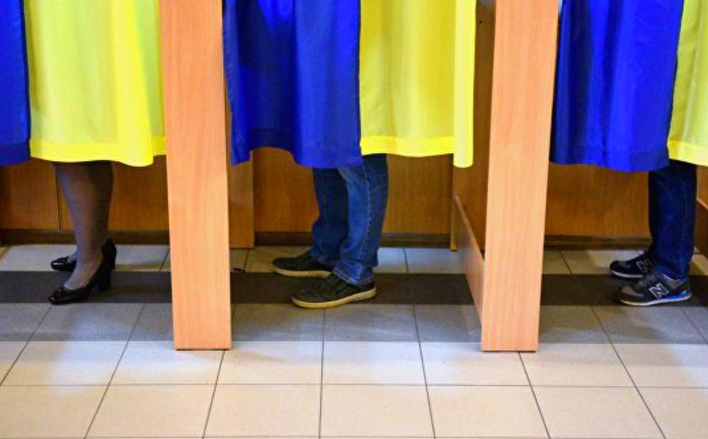 Не смешные итоги выборов на Украине