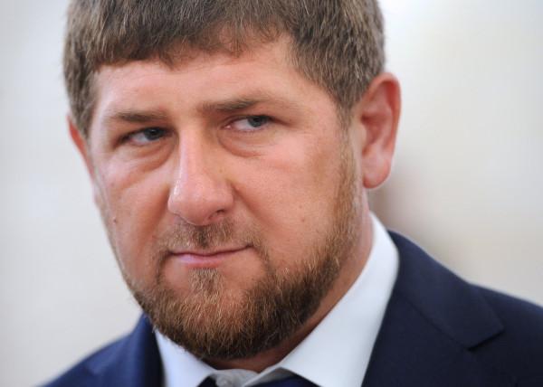 О исчезновении Кадырова из соцсетей...