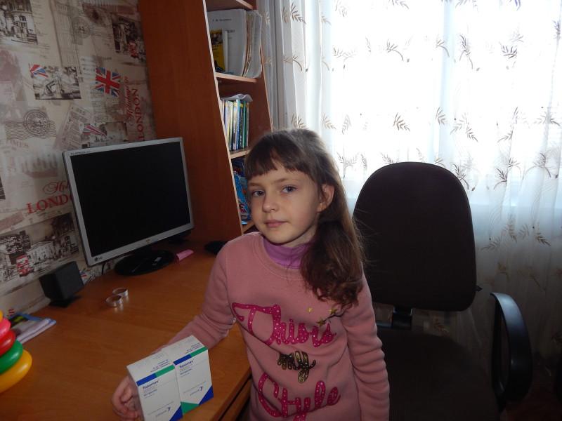Тараненко дарья