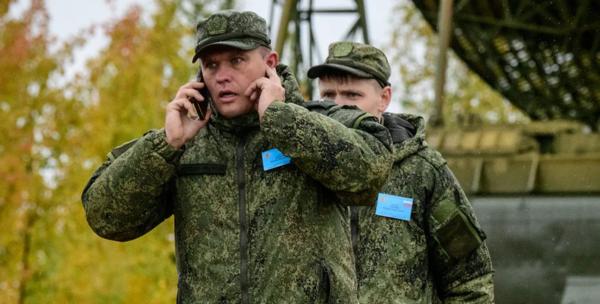 У российских военных может появиться собственный мобильный оператор