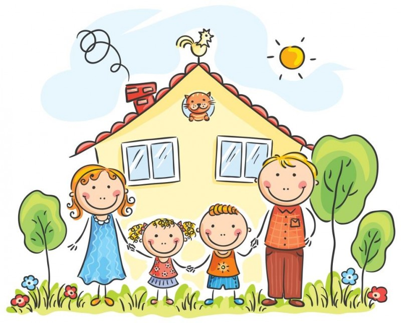 Семьи с детьми получат право на бессрочную ипотечную льготу: gmorder —  LiveJournal