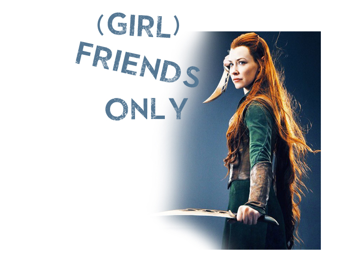 Friends only banner 2