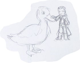 horse-sized-duck