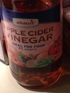 Cider Vinegar: Ideal for Food!