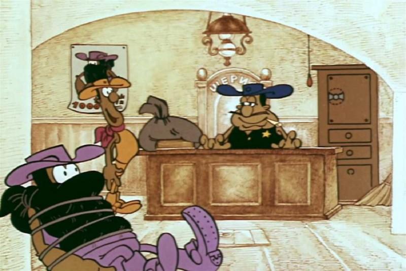 Адвокаты дьявола