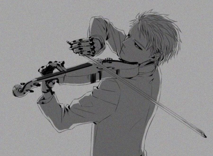 Хулиган-скрипач-вратарь