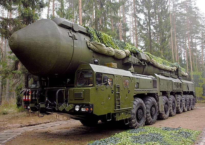ПГРК Ярс-24