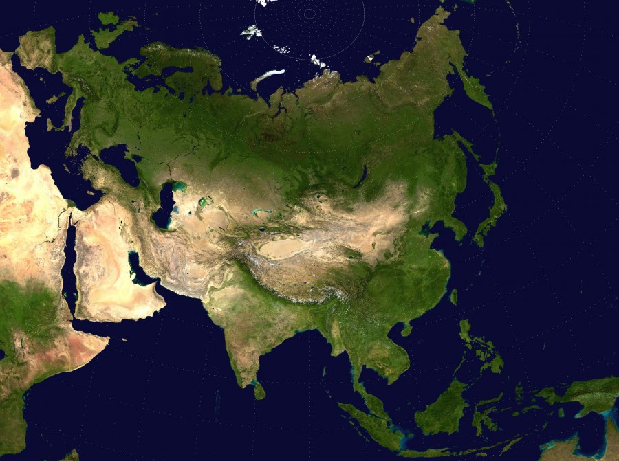 Two-point-equidistant-asia