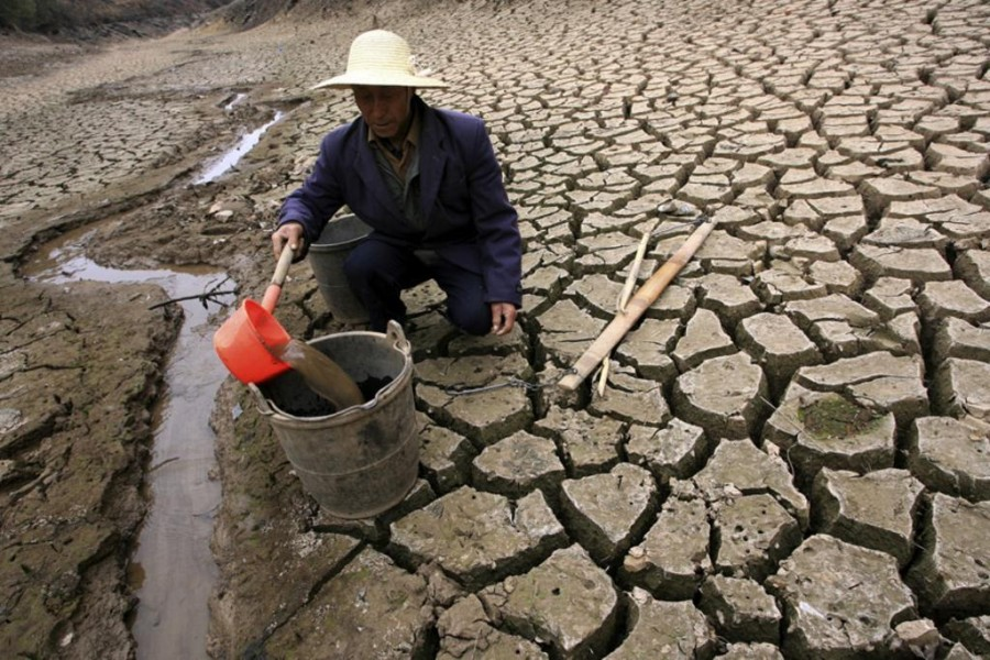 Экологические проблемы Китая (ECOL01): gnoom63 — LiveJournal
