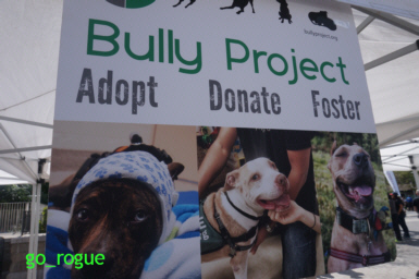 BullyProjectSign