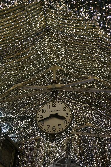 Clock ChelseaMkt