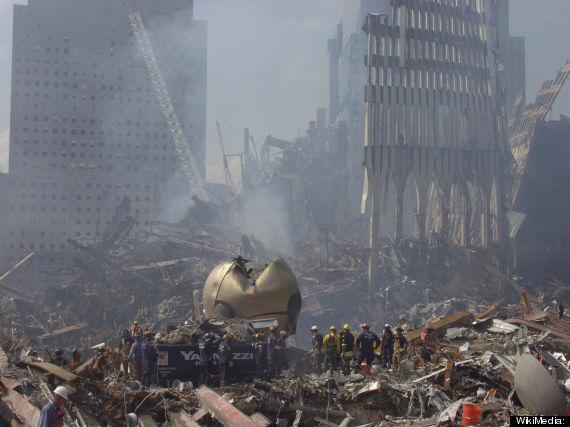 WTCSphere