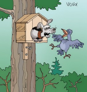 karikatura11111