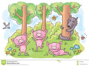 three-little-pigs-fairy-tale-no-gradients-44758930