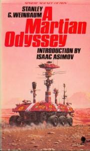 A-Martian-Odyssey