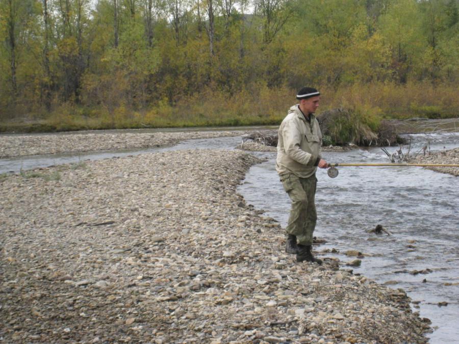 рыбалка в нее костромской области
