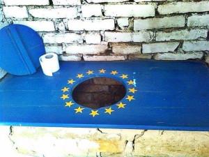 окно в европу