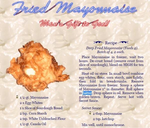 FireShot Screen Capture #164 - 'Deep Fried Mayonnaise'