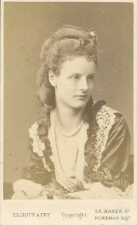 1870 Countess of March