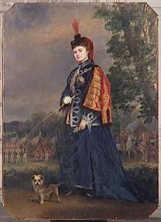 1874 Mlle Schneider