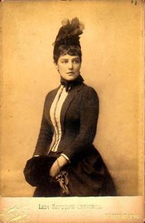 1874 Jennie Jerome