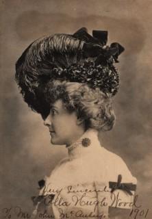 1901 Ella Hugh Wood