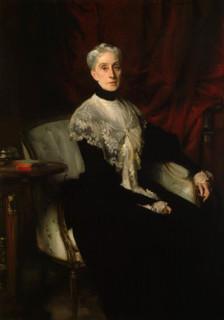 1901 Ellen Peabody Endicott by Sargent