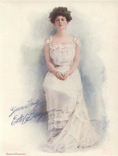 1901 Ethel Barrymore 2