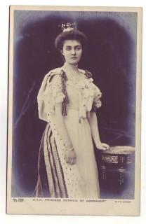 1901 Patricia Connaught